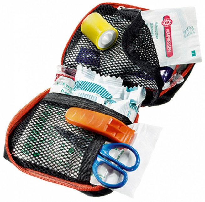 DEUTER FIRST AID KIT ACTIVE -