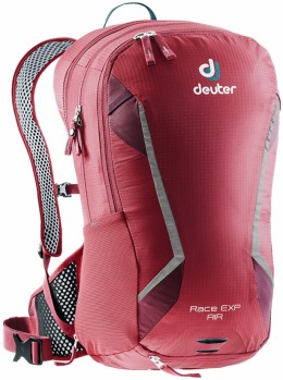 Plecak DEUTER Race EXP Air cranberry-maron