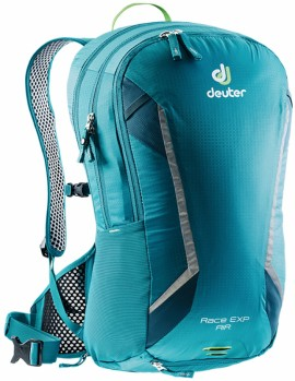 Plecak DEUTER Race EXP Air petrol-arctic
