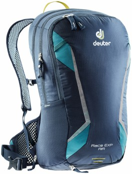 Plecak DEUTER Race EXP Air navy-denim