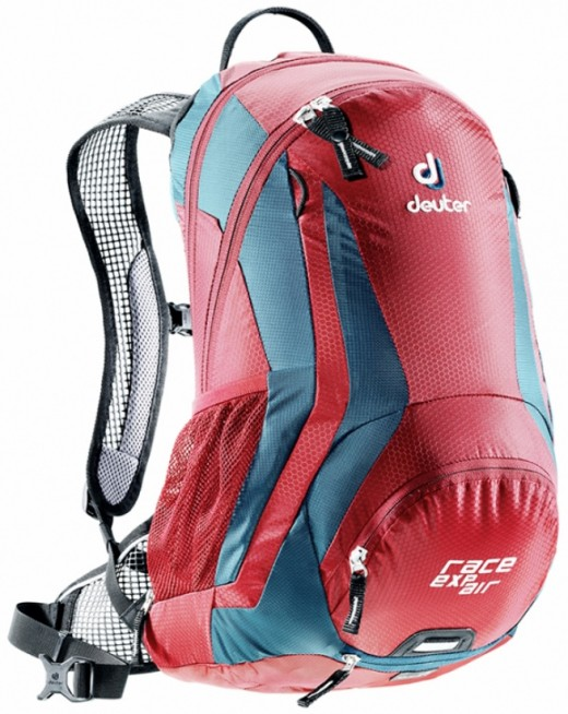 DEUTER RACE EXP AIR -
