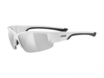 Okulary Uvex Sportstyle 215 white black