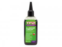 Olej do łańcucha WELDTITE TF2 PERFORMANCE TEFLON ALL WEATHER (warunki suche i mokre) 100ml